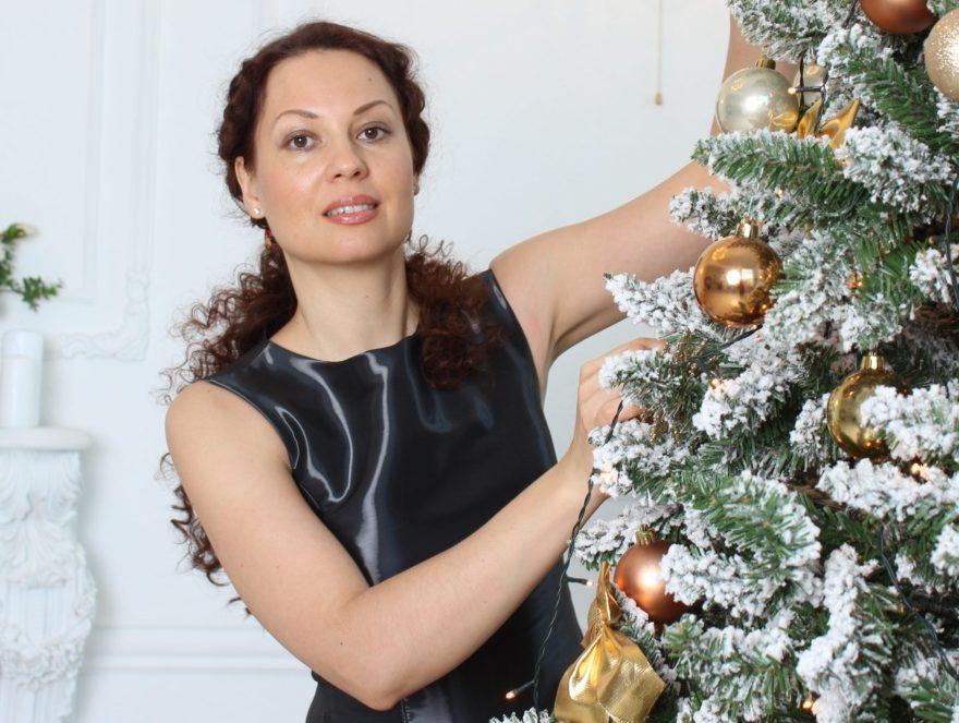 Ольга Гопиенко