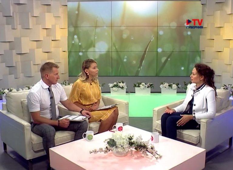 Интервью Ольги Гопиенко Путь к Мечте